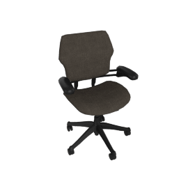 Freedom Task Chair - Vellum