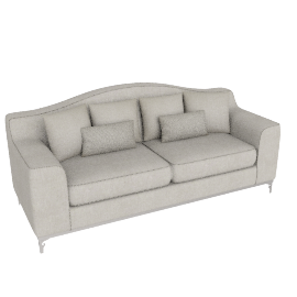 Geo 3-seater Sofa