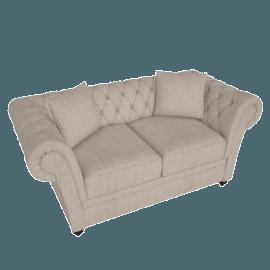 Ascot 2-Seater Sofa