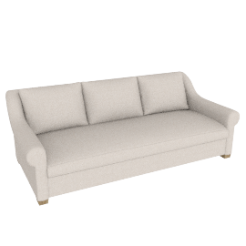 Thompson Sofa by Tandem Arbor