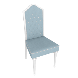 Arabasque Dining Chair