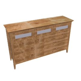 Accent Multi Drawer Chest