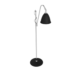 BL3 Floor Lamp - Black