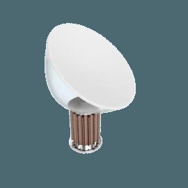 Taccia Table Lamp - Large, Bronze