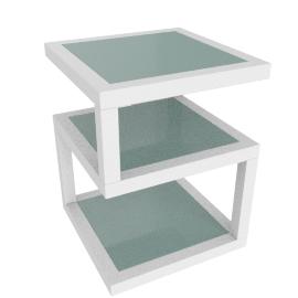 Lasky End Table