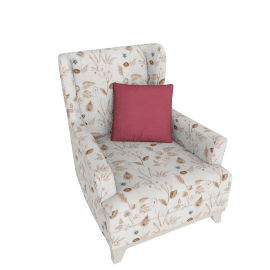 Aroma Accent Chair