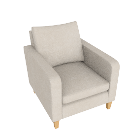 Bailey Chair Cover