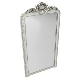 Suraj Floor Mirror - 100x5x196 Cm