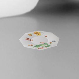 Wedgwood Chelsea Garden Plate, 23cm