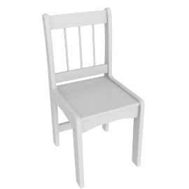 Blake Chair, White