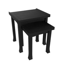 Shantou Nest of Tables - Set of 2
