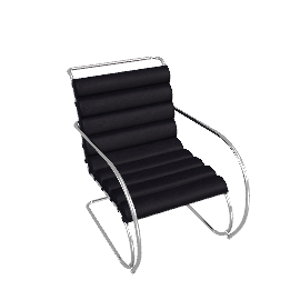 MR Lounge Armchair