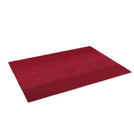 Bellini Placemat, Red