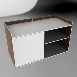 Sense™ Media Cabinet