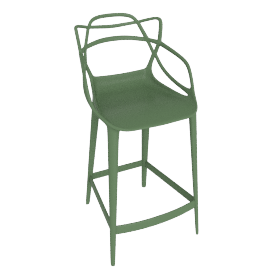 Masters Counter Stool, Sage