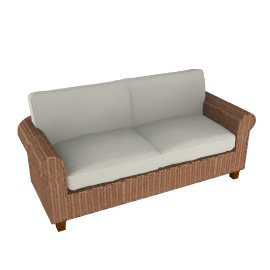 Maldives Medium Sofa