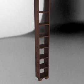 John Lewis Stowaway Tall Media UnitFinished