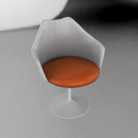 Saarinen Tulip Armchair