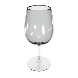 Riedel Vinum Bordeaux Glass, Pair