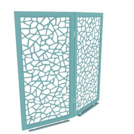 MOUCHARABIEH 2 Panels