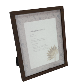 Bentley Photo Frame Matted - 7x9 inch