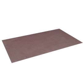 Malaga Reversible Bath Mat - 70x120 cms, Purple