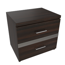 Weston Bedside Stand