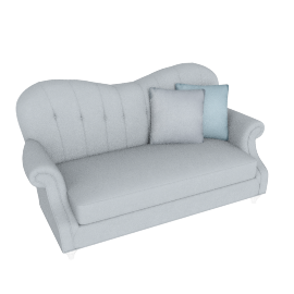 Arabesque 2-Seater Sofa