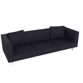 Bilsby Sofa in Leather