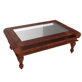 Mariner Coffee Table