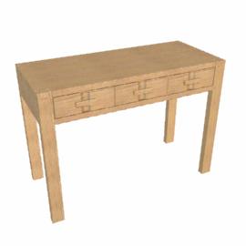 Monterey Dressing Table
