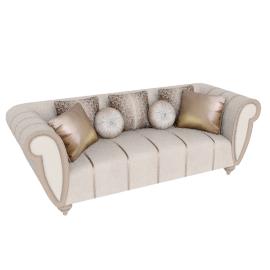 Opera 3-seater Sofa