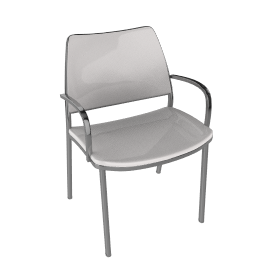Gas Armchair - Polypropylene