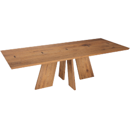 Condehouse - Hakama Dining Table