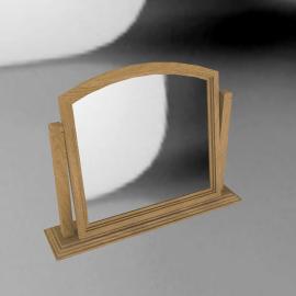 Richmond Dressing Table Mirror