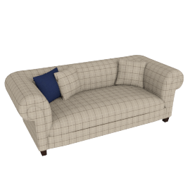 John Lewis Todd Grand Sofa