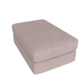 Reid Ottoman, Fabric