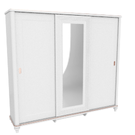 Beverly Sliding Door Wardrobe