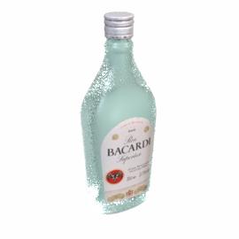 Bacardi Rum, 35cl