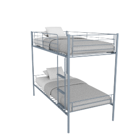Andi's Bunk bed 90x200