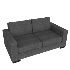 Signature Sofa Bed, Grey