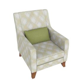Blaze Accent Chair
