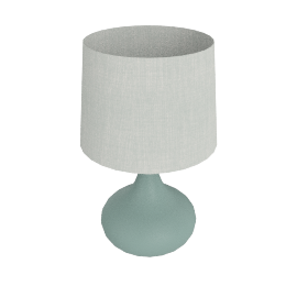 John Lewis Laura Touch Lamp