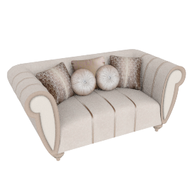 Opera 2-seater Sofa