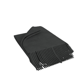 Premium Cashmere Throw, Peat
