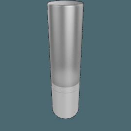 Elise Table Lamp 12'', Aluminum