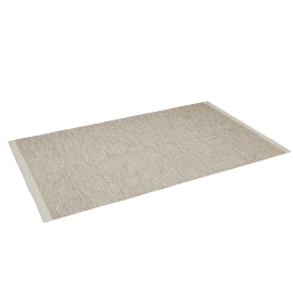 Saeby Rug, 150x90, Natural