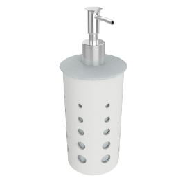 Archie Soap Dispenser