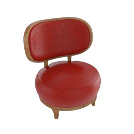 Struzza chair