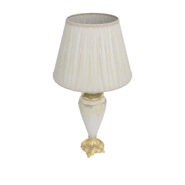 Shaheen Glass Table Lamp
